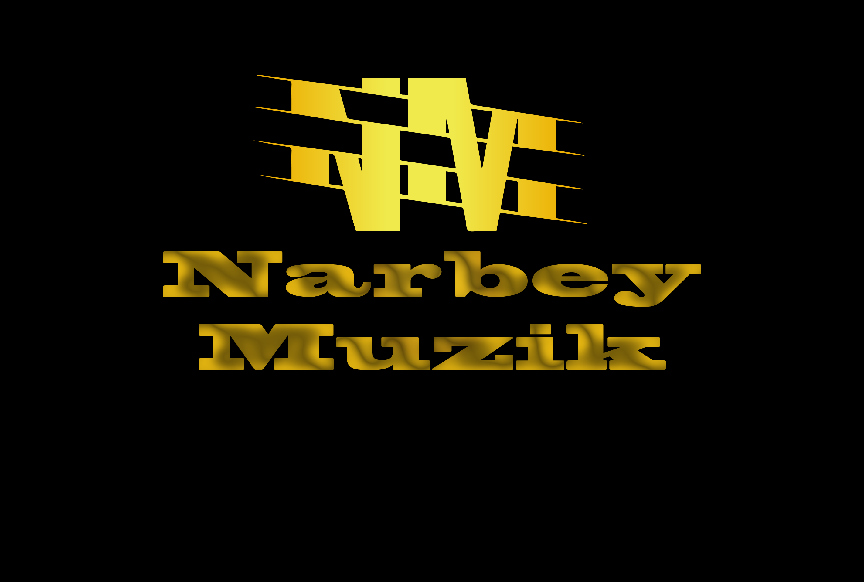 NARBEYMUZIK- Ladies Tee