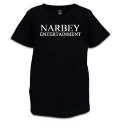 Narbey Entertainment Kids Tee