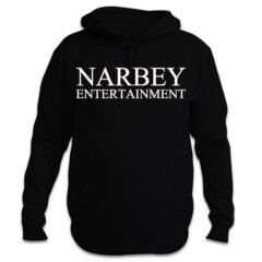 Narbey Entertainment Hoodie